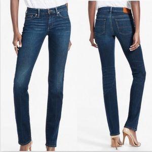 Lucky Brand Sweet Straight Leg Jeans 8 / 29